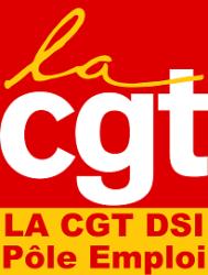 CGT DSI Pôle Emploi