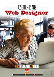 Josette Webdesigner