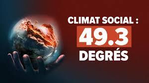 49.3 degrés